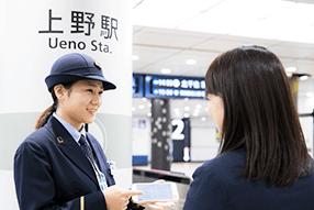 東京地下鉄様 ご利用イメージ